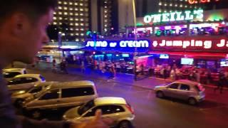 Tenerife nightlife 2017 veronica strip playa de las americas