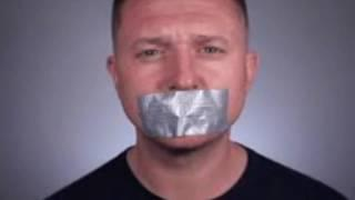 """#Trump Paul Golding. Somali migrant Rapist to  victim """"you can't be Virgin, your a white girl""""."""