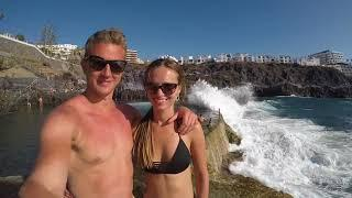 Tenerife sightseeing holiday - Teide Volcano, Los Gigantes, Santa Cruz the Tenerife, Masca