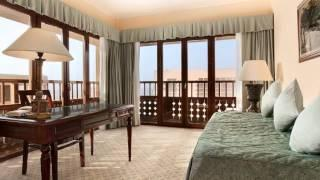 Hilton Cairo World Trade Centre Residence 4* Каир, Египет