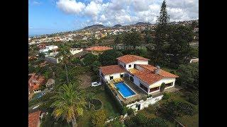 Fantastic villa for sale, Tenerife North