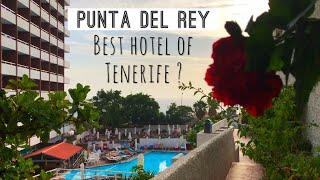 Punta Del Rey - Hotel Review  (episode 8 of 9)