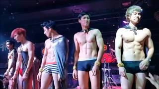 Pattaya Gay Guide 2016