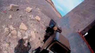 AIRSOFT GAME PLAY POV GOPRO PORIS TENERIFE