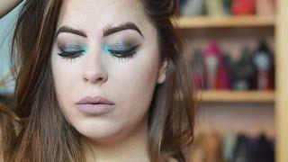 Look metalizado | Rebeca Glez Makeup