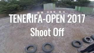 Tenerifa Open Shoot Off