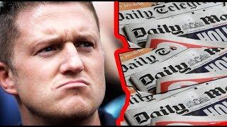 Tommy Robinson Or DailyMail? |  Paul Watson