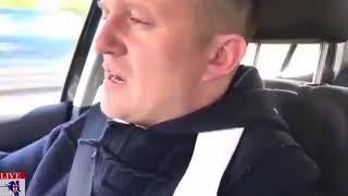 "Tommy Robinson Englishman ""They're our Girls"" Exposing Racist Haters gang Paedophiles."