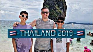 3 weeks off school to travel Thailand