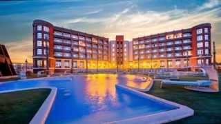 Tolip Sports City Resort and Spa 5* Каир, Египет