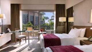 Dusit Thani LakeView Cairo 5* Каир, Египет