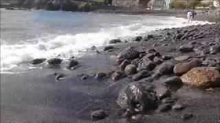 Waves of Tenerifa, Puerto de la Cruz