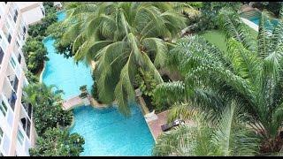 Park Lane Jomtien Resort Thailand Pattaya