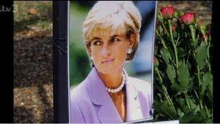 Royal Stories: Episode 4: Princess Diana