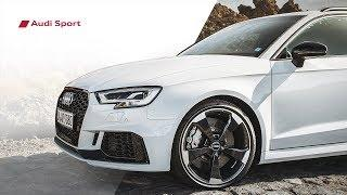 Manda In Tenerife | Episode 1 | #ExploreMore | Audi Sport